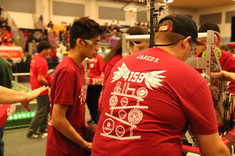 robotics photos #8